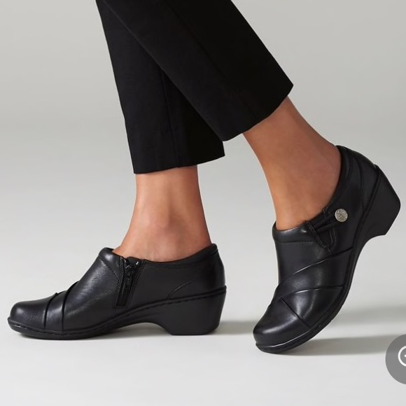 Clarks Shoes | Clarks Channing Ann
